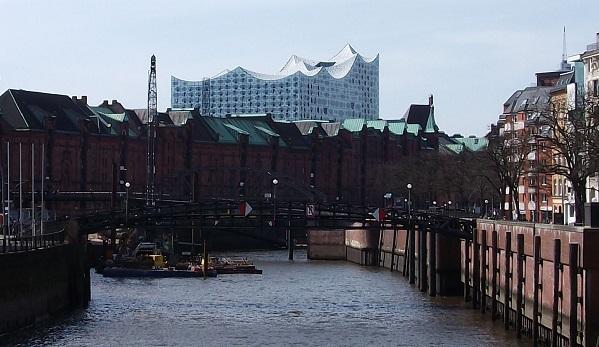 Hamburg Delikatessen Von Allen Geliebt Hamburg International Music Festival Tickets Elbphilharmonie Hamburg