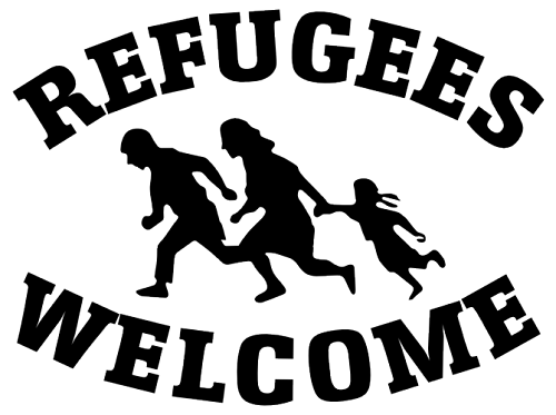 wieso betteln flüchtlinge in städten